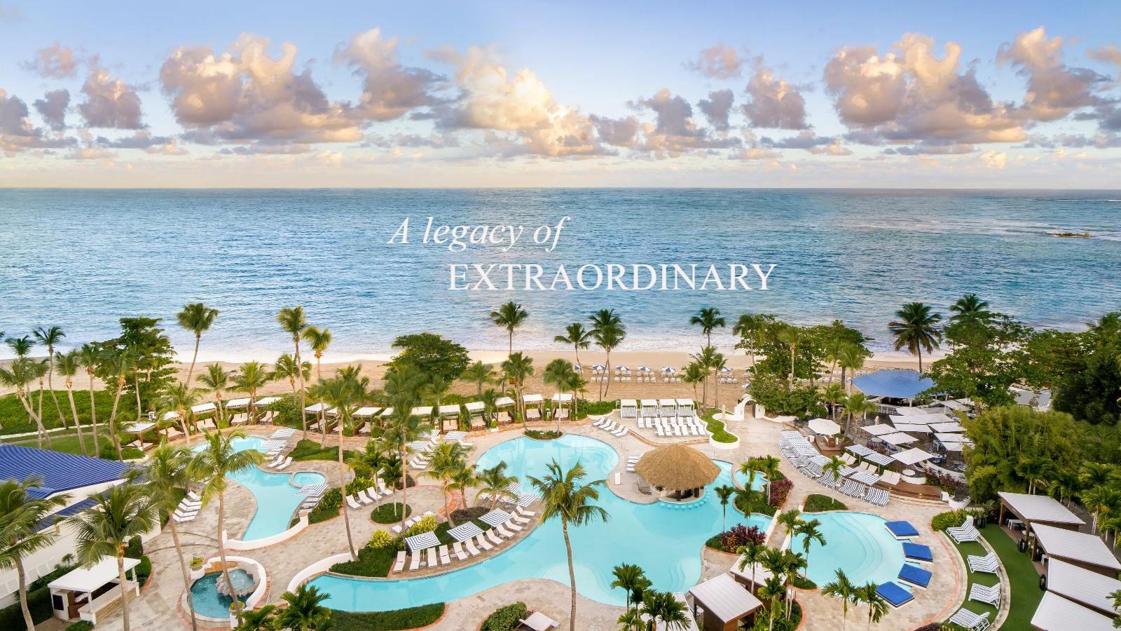 The hotel san juan and casino puerto rico casino oceanus